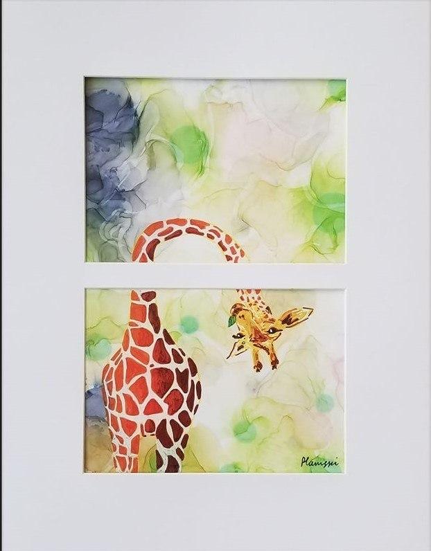 Жирафчо